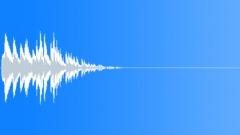 game app - health boost - sound effect