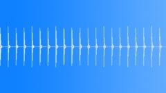 Game app - timer 2 Sound Effect