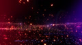 Glitter 6 Daa HD Footage
