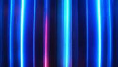 Light neon 03 Stock Footage