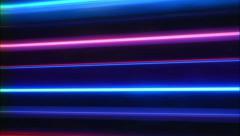 Light neon 04 Stock Footage