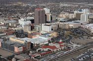 Stock Photo of downtown albuquerque
