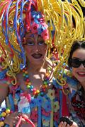 Gay Pride Parade 2013 B - stock photo