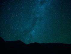 Stars Chilessä, Timelapse Arkistovideo