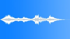 Metallic screeches - horror drone Sound Effect