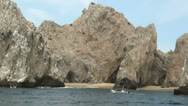 Stock Video Footage of Mexico - Cabo San Lucas - Part 1