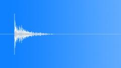 Plastic Impact 16 Sound Effect