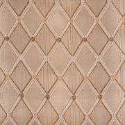 Brown material texture - stock illustration