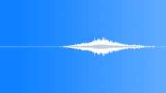 Short Fireworks Fountain Sound Effect
