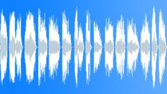 Monster scream pack 3 - sound effect