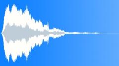 Cartoon fly falling scream - sound effect