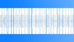 Stock Sound Effects of Random Morse Code