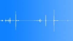 Striking Match Sound Effect