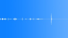 Striking Match 5 Sound Effect