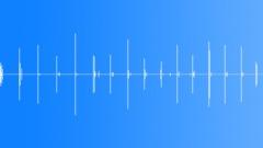 Footstep High Heels 5 Sound Effect