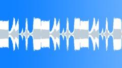 Tuning FM Radio Sound Effect