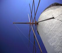 Tuulimylly mastot Kuvituskuvat
