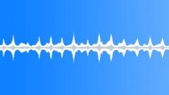 Gentle Waves on Beach 2 Sound Effect