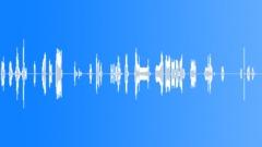 Baby talk 1 Sound Effect