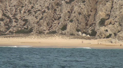 Mexico - Cabo San Lucas - Part 8 Stock Footage