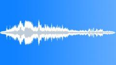 Crowd Unhappy Boos Sound Effect