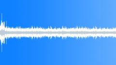 Idling traffic 3 Sound Effect