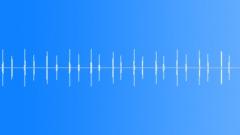 Car Indicators (Renault Clio) - sound effect