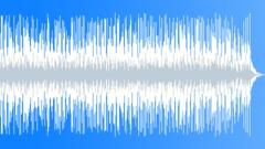 Future war drums - loop 02 Sound Effect