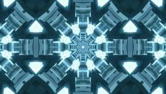 Kaleidoscopic Evolution - V1 Stock Footage
