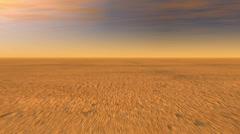 Desert Stock Footage