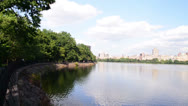 Stock Video Footage of NYC CentralPark