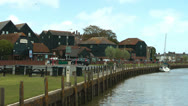 Stock Video Footage of Rye, Kent