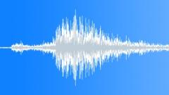 Big Impact 1 Sound Effect