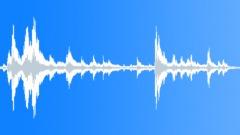 Crumbly Destruction - sound effect