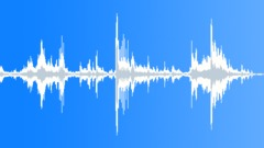 Growling Debris Sound Effect