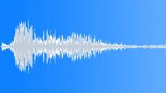 Stomp - sound effect