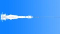 laser static 01 - sound effect