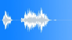 Vomit 16 - sound effect