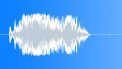 Vomit 5 - sound effect