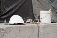 Stock Photo of hard hat