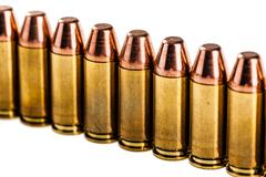 Ammo Stock Photos