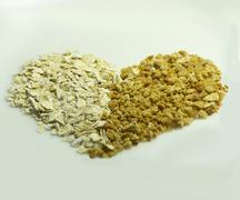 Heart-Healthy Whole Grains - stock photo