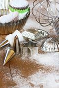 Cooking utensil Stock Photos