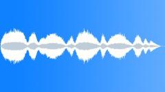 aliens in the machine - sound effect