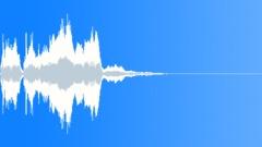 Fanfare - sound effect