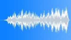 Hissy put away swish - sound effect