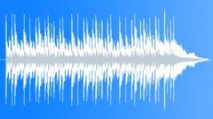 Turn The Radio On (20 sec ident) Stock Music