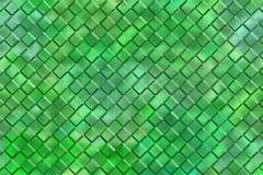 Emboss square blocks abstract background - stock illustration