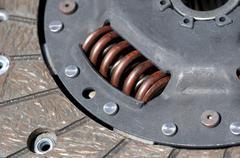 clutch - stock photo