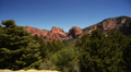 Zion Dolly LM02 Kolob Canyon Footage